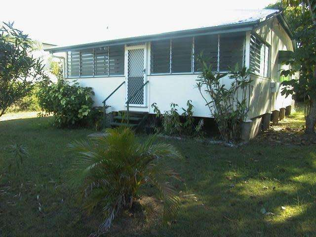 Main view of Homely house listing, 71 Armstrong Street, Hermit Park, QLD 4812