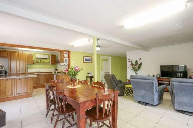 18 Macquarie Street, Mount Pleasant QLD 4740