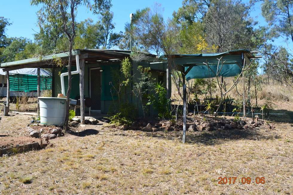 Third view of Homely residentialLand listing, 12 Two Twelve Street, Proston QLD 4613