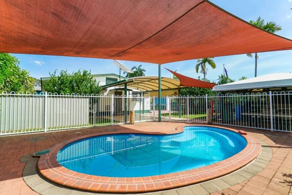 Second view of Homely house listing, 12 Kybra Court, Karama NT 812