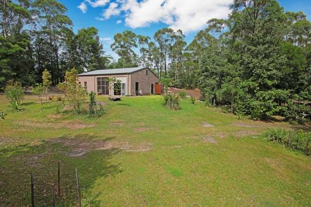 140E Narrawallee Creek Rd, Lake Conjola NSW 2539