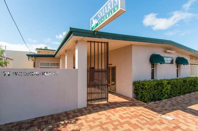 74 Woondooma Street, Bundaberg Central QLD 4670