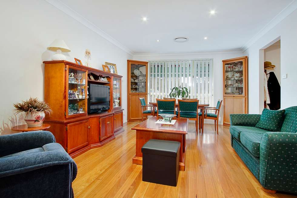 Second view of Homely acreageSemiRural listing, 823-827 Castlereagh Road, Castlereagh NSW 2749