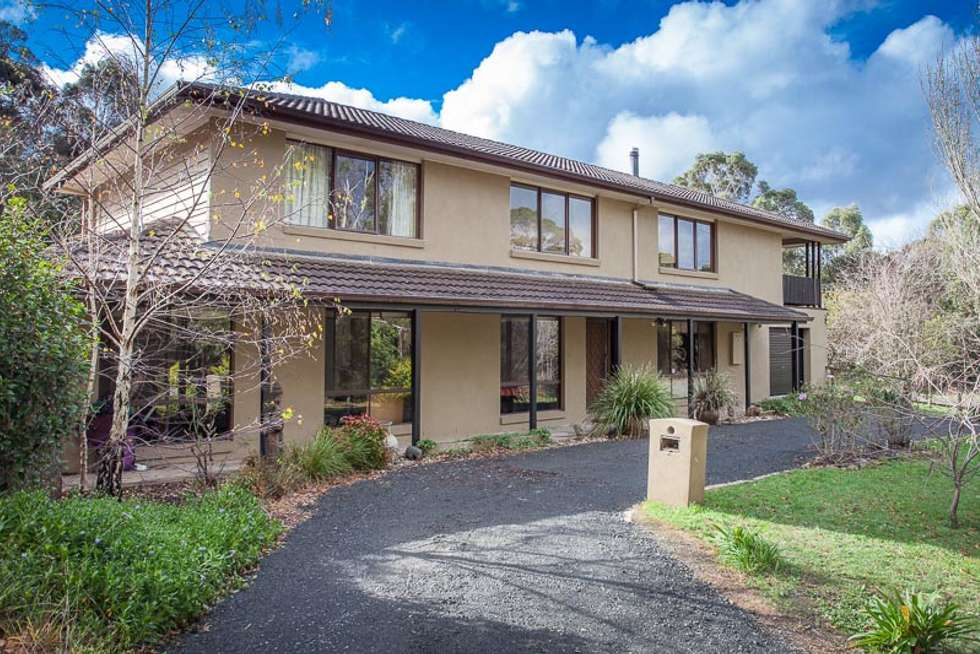 Second view of Homely house listing, 94 Railway Place, Macedon VIC 3440