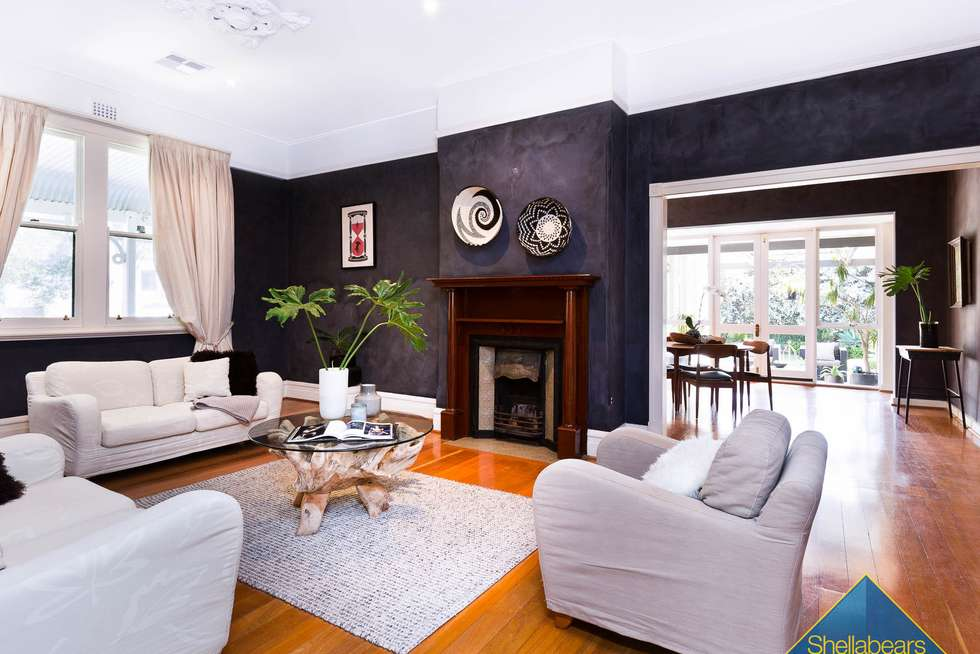 Second view of Homely house listing, 17 Langsford Street, Claremont WA 6010