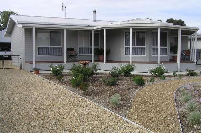 23 COREEN STREET, Jerilderie NSW 2716