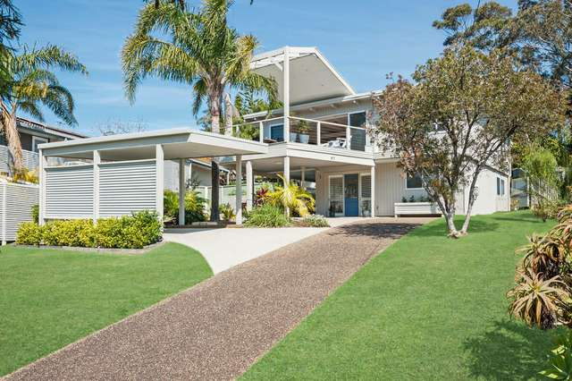 57 Forest Way, Mollymook Beach NSW 2539