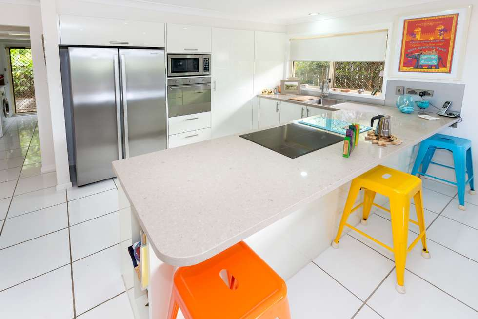 Second view of Homely unit listing, 3/8 Cornelius St, Clontarf QLD 4019