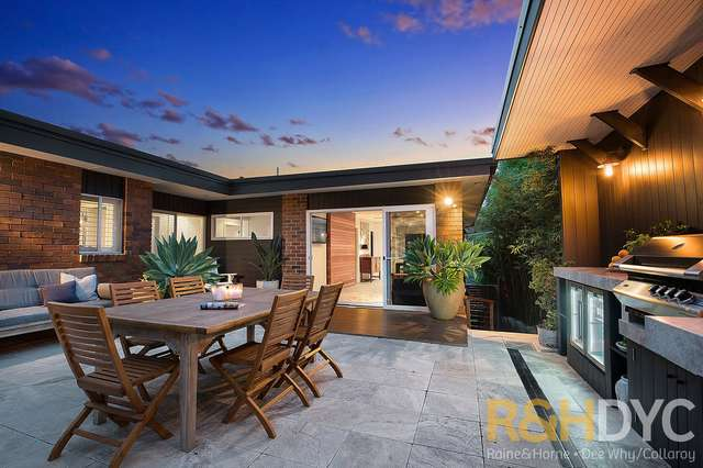 10 Crawford Place, Beacon Hill NSW 2100
