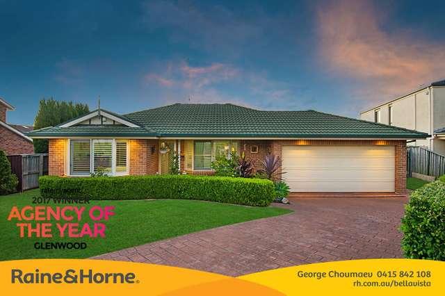 9 Mimosa Grove, Glenwood NSW 2768