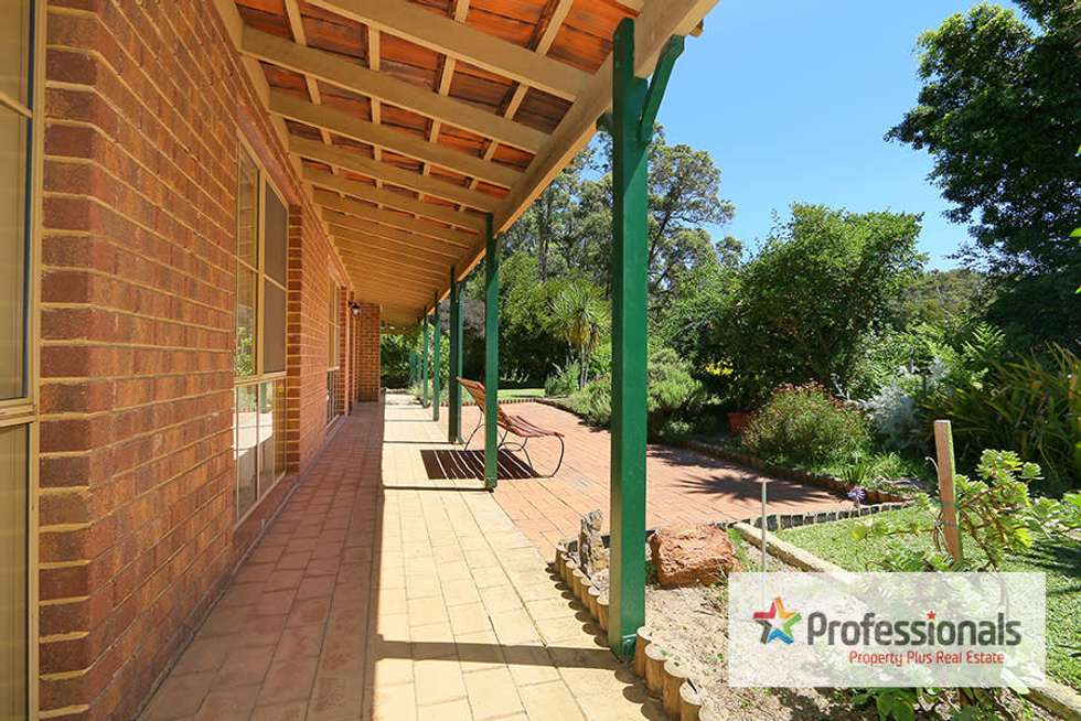 Fourth view of Homely house listing, 7 Brook Road, Jarrahdale WA 6124
