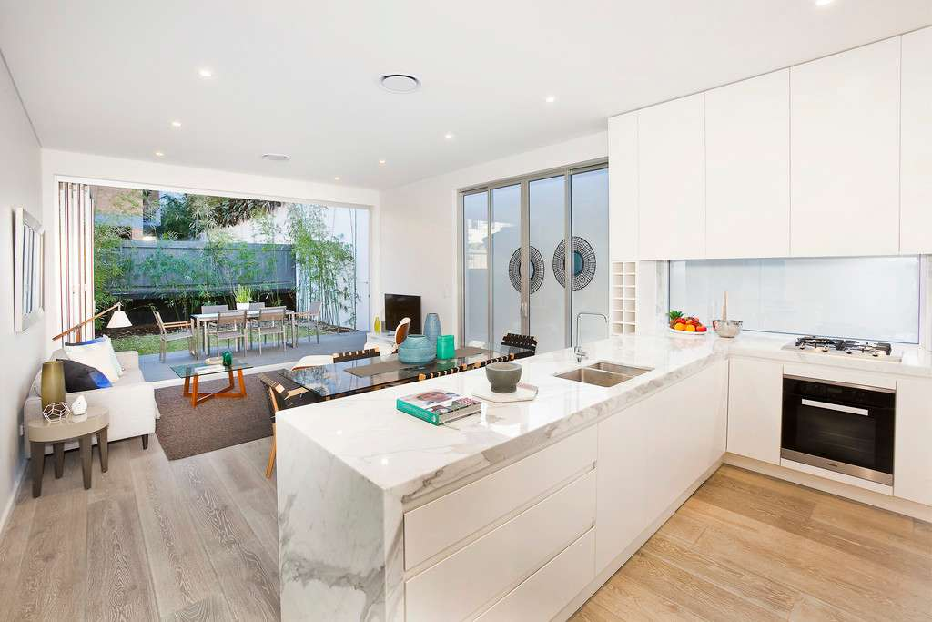 Main view of Homely house listing, 8 O'Brien Street, Bondi Beach, NSW 2026