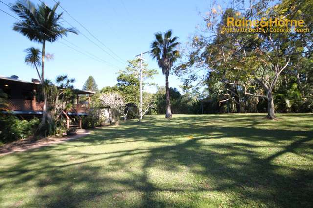 715 Cudgera Creek Road, Cudgera Creek NSW 2484