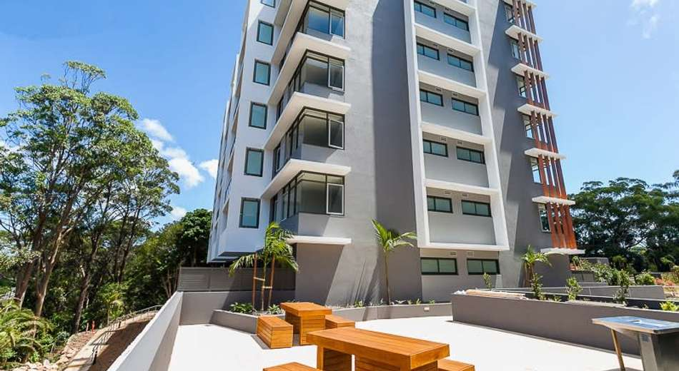 4/11 Waterview Drive