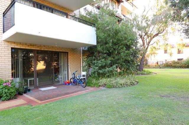 9/39 HURLINGHAM ROAD, South Perth WA 6151