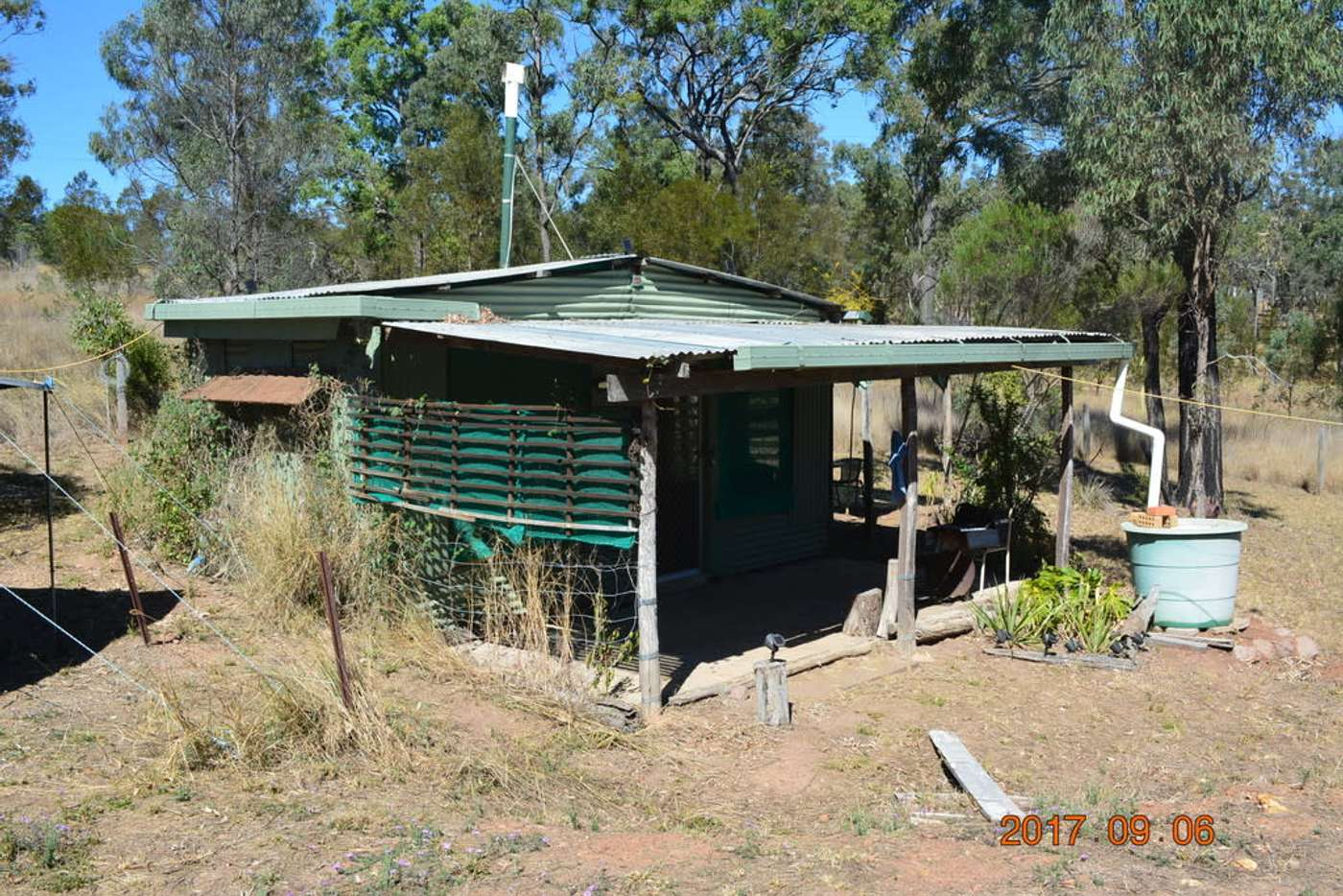 Main view of Homely residentialLand listing, 12 Two Twelve Street, Proston QLD 4613