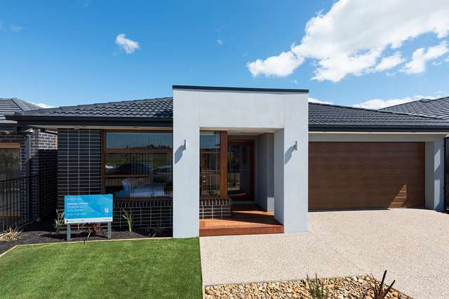LOT 435 MILLSTONE ESTATE, Strathtulloh VIC 3338