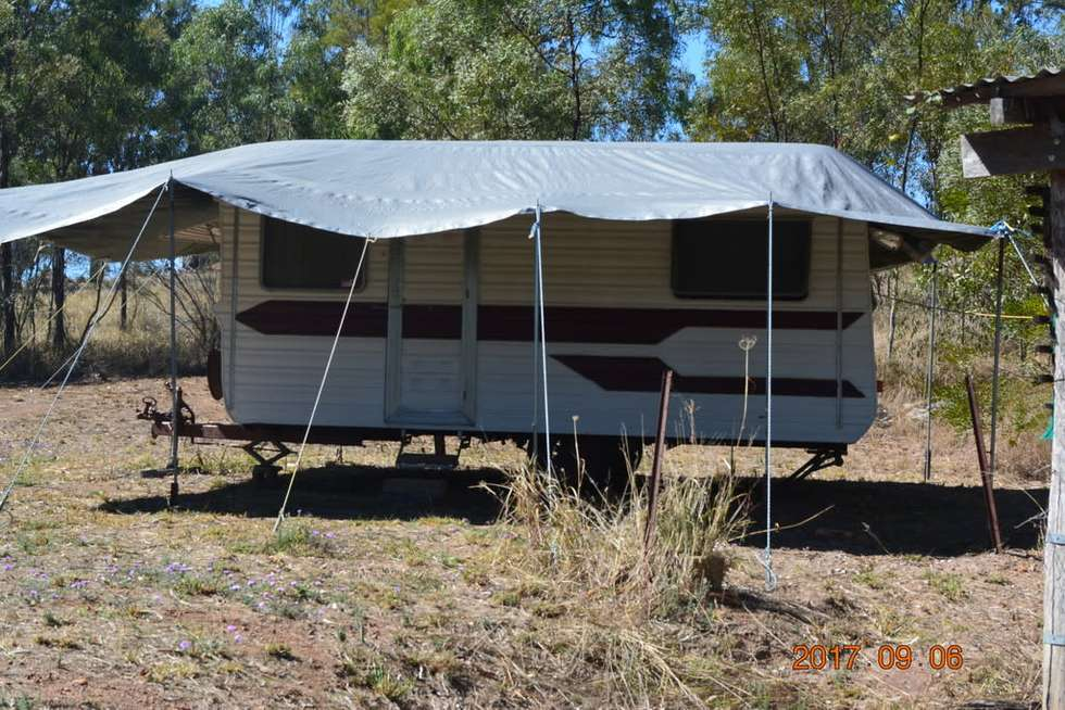 Second view of Homely residentialLand listing, 12 Two Twelve Street, Proston QLD 4613