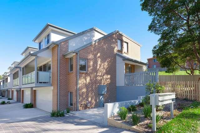1/21 Gooyong Street, Keiraville NSW 2500