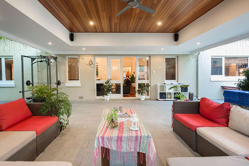 Fourth view of Homely house listing, 11 Frances Street, Mount Lawley WA 6050
