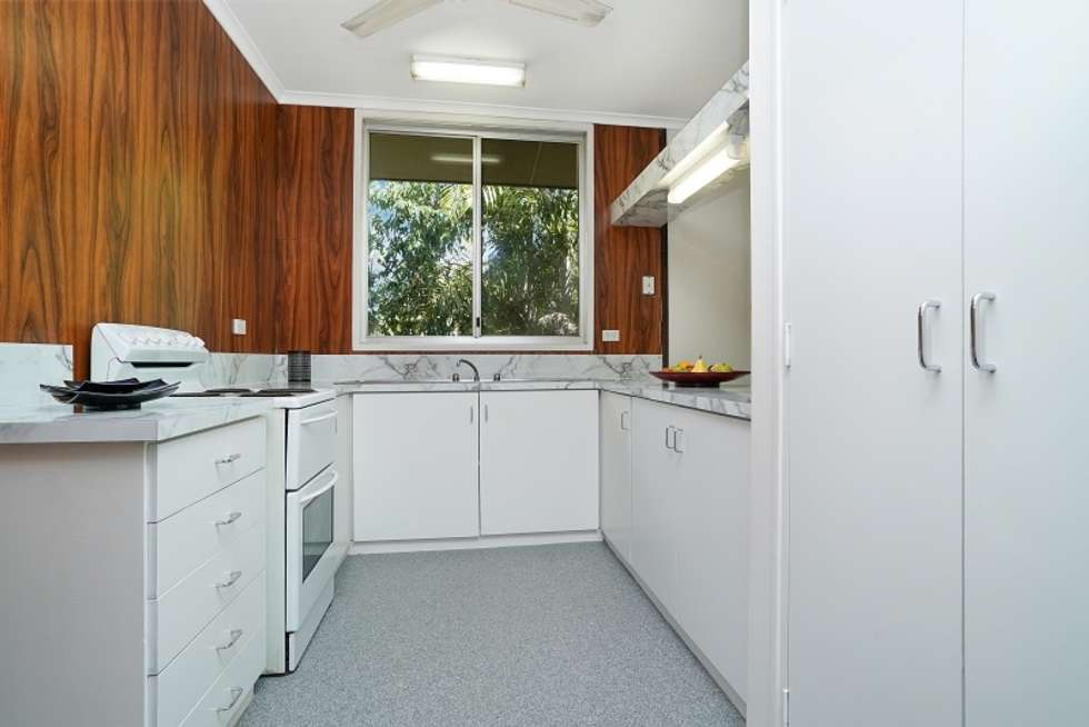 Second view of Homely house listing, 24 Furnell Crescent, Malak NT 812