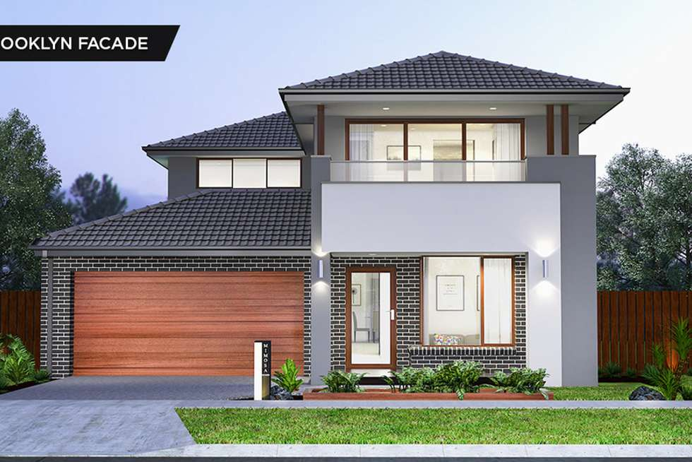 Third view of Homely house listing, Lot 25344 Highlands Estate, Craigieburn VIC 3064