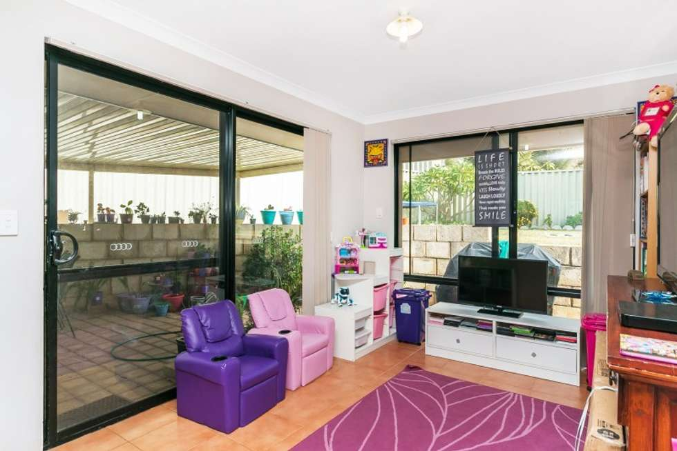 Fifth view of Homely house listing, 3 Ranunculus Court, Beeliar WA 6164
