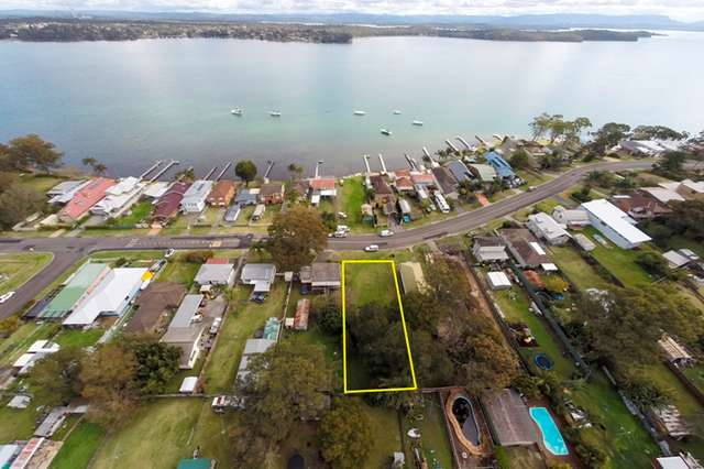 33 Marine Pde, Nords Wharf NSW 2281
