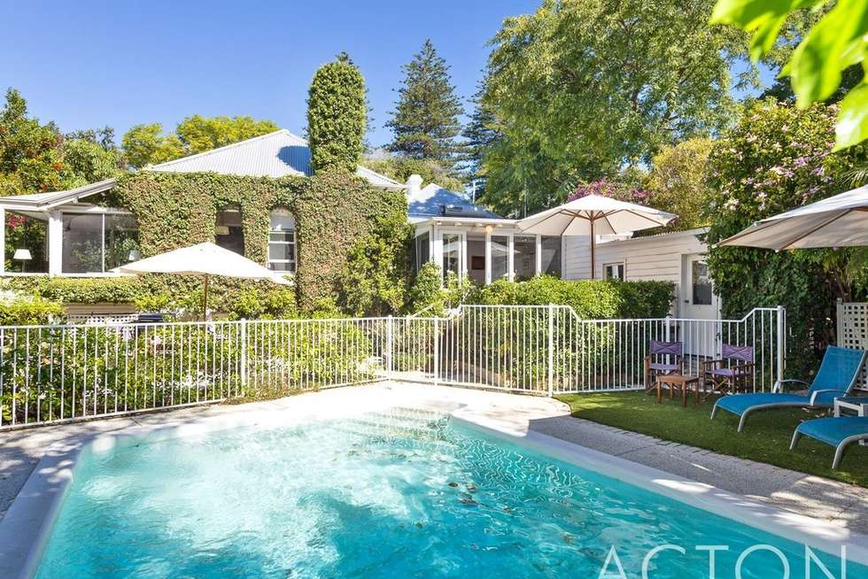 Second view of Homely house listing, 73 Shenton Road, Swanbourne WA 6010