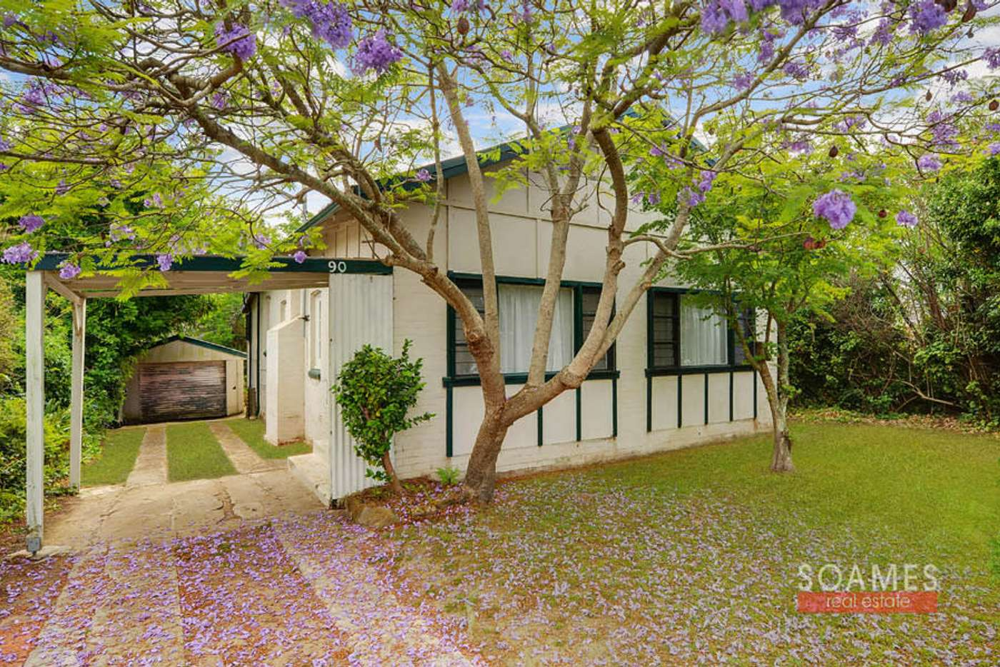 Main view of Homely house listing, 90 Berowra Waters Road, Berowra NSW 2081