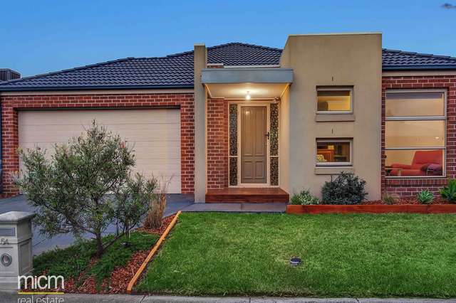 54 Fongeo Drive, Point Cook VIC 3030