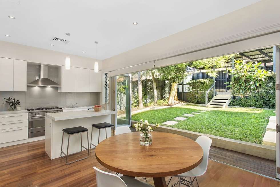 Third view of Homely house listing, 35 Upper Almora Street, Mosman NSW 2088