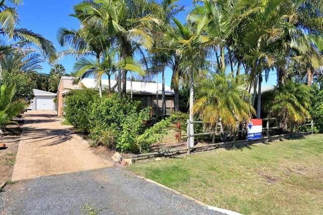 10 Burns Street, Burnett Heads QLD 4670