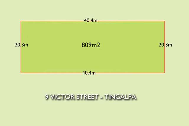 9 Victor Street, Tingalpa QLD 4173