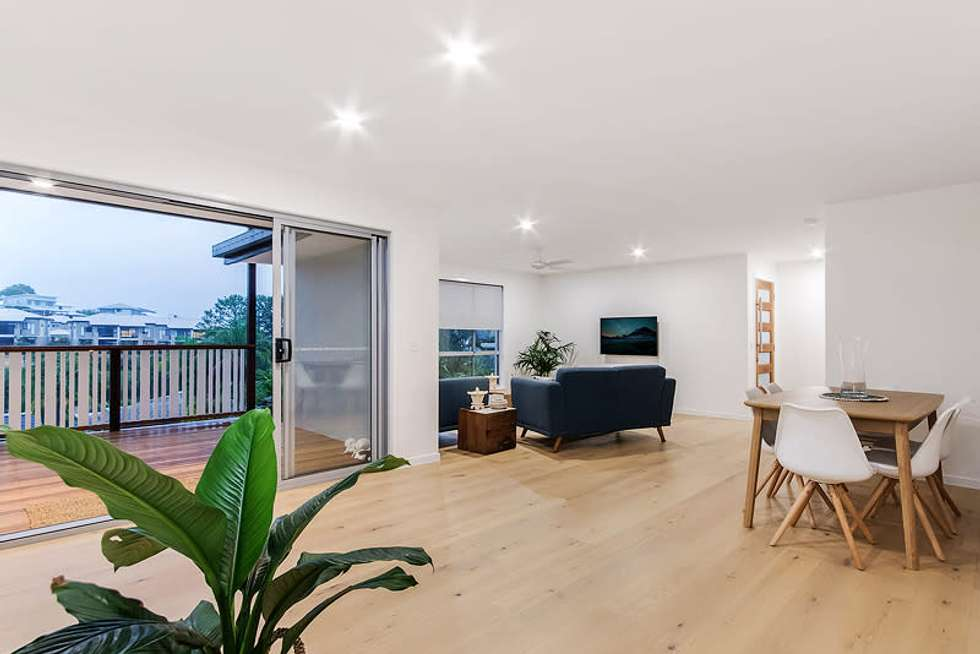 Fifth view of Homely house listing, 169 K P McGrath Drive, Elanora QLD 4221