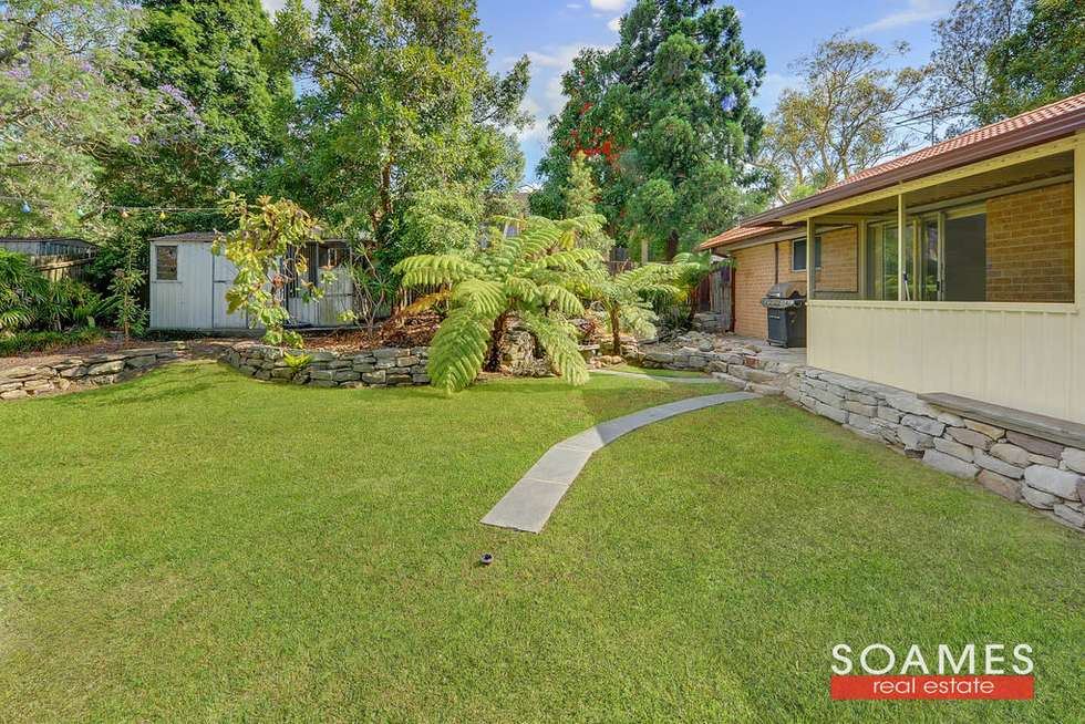 Second view of Homely house listing, 927 Pacific Highway, Berowra NSW 2081