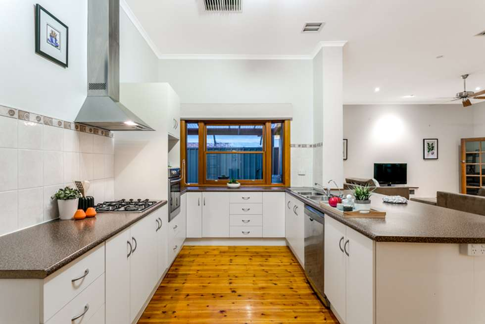 Fifth view of Homely house listing, 32 Claughton Road, Largs Bay SA 5016