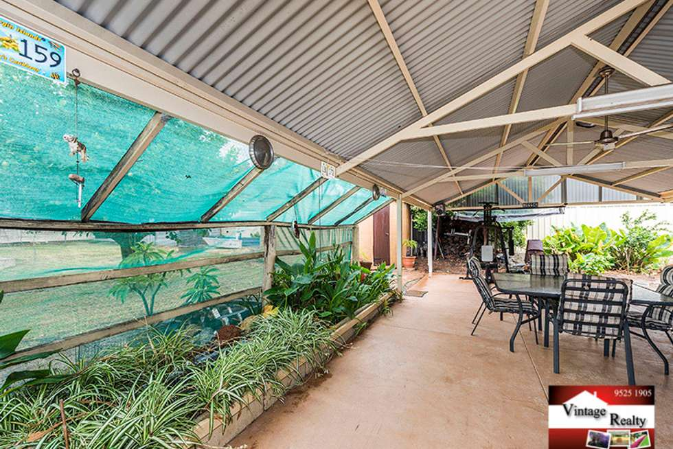 Fourth view of Homely house listing, 38 WANLISS STREET, Jarrahdale WA 6124