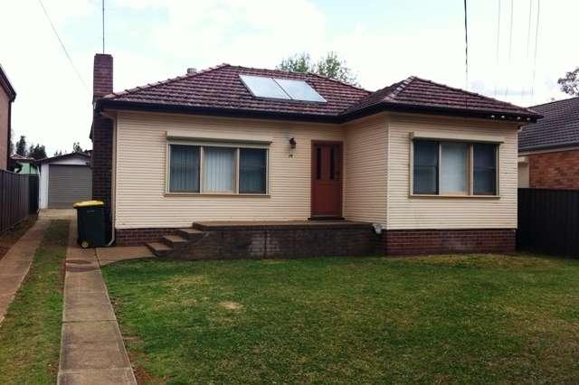 14 Linden Street, Mount Druitt NSW 2770