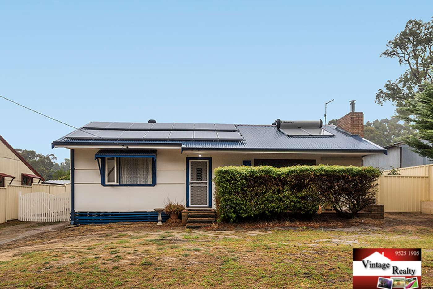Main view of Homely house listing, 38 WANLISS STREET, Jarrahdale WA 6124