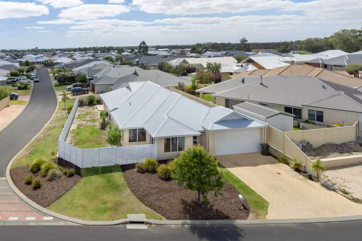 Main view of Homely house listing, 37 Monclair Circuit, Dunsborough WA 6281