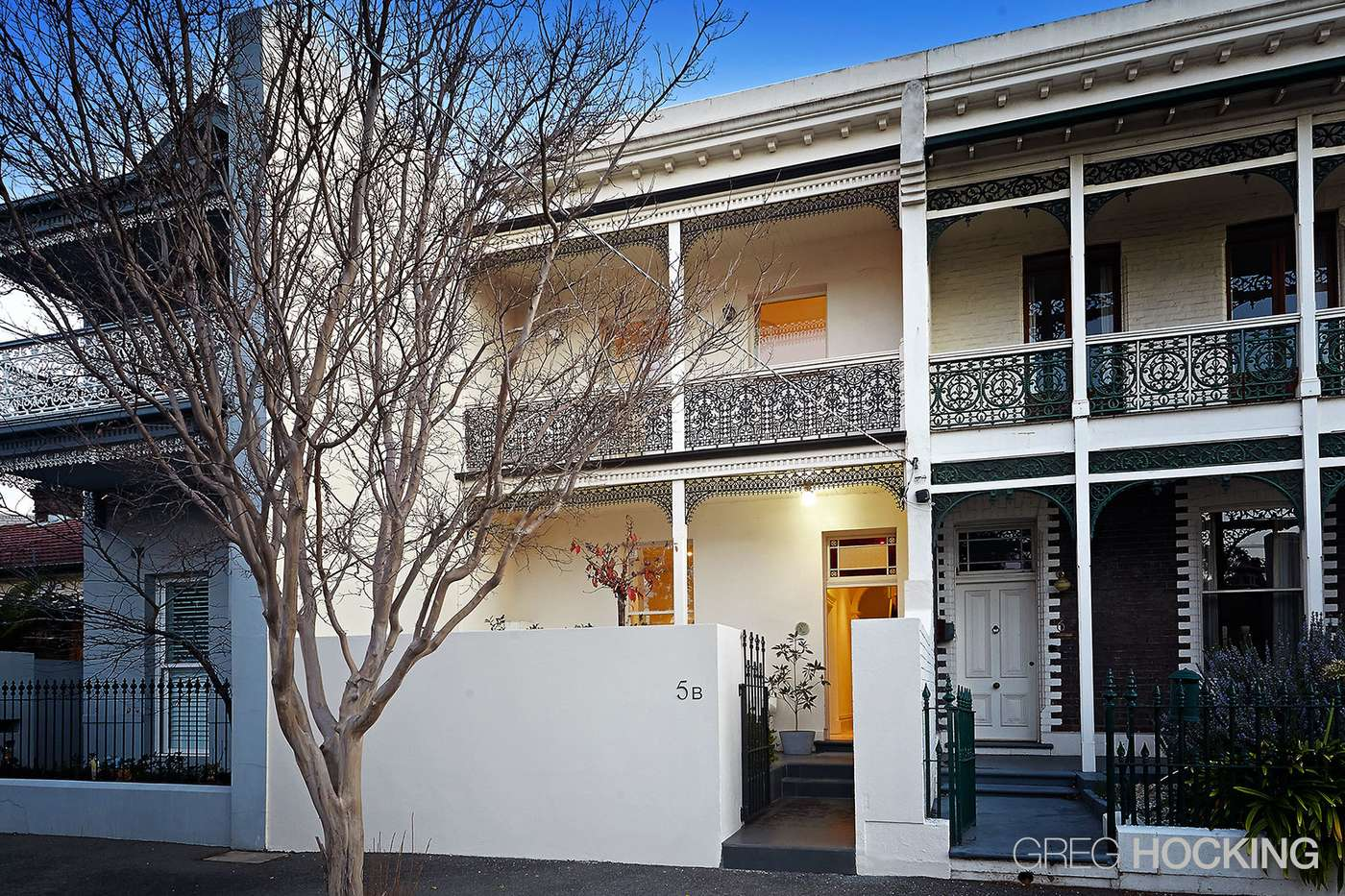 Main view of Homely house listing, 5b Madden Street, Albert Park, VIC 3206