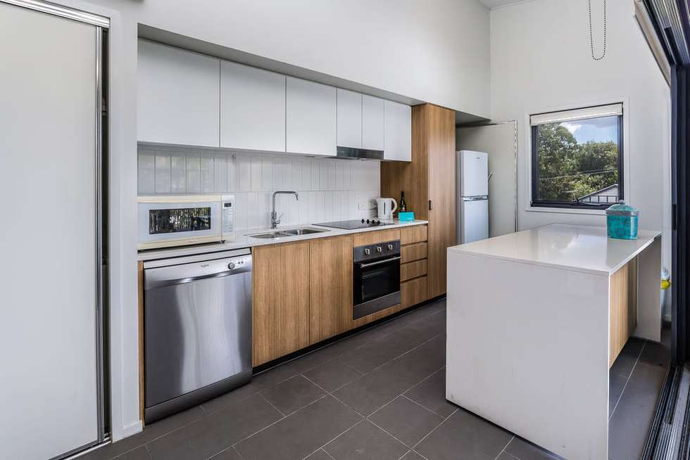 Second view of Homely unit listing, 11/2-4 Garden Terrace, Newmarket QLD 4051
