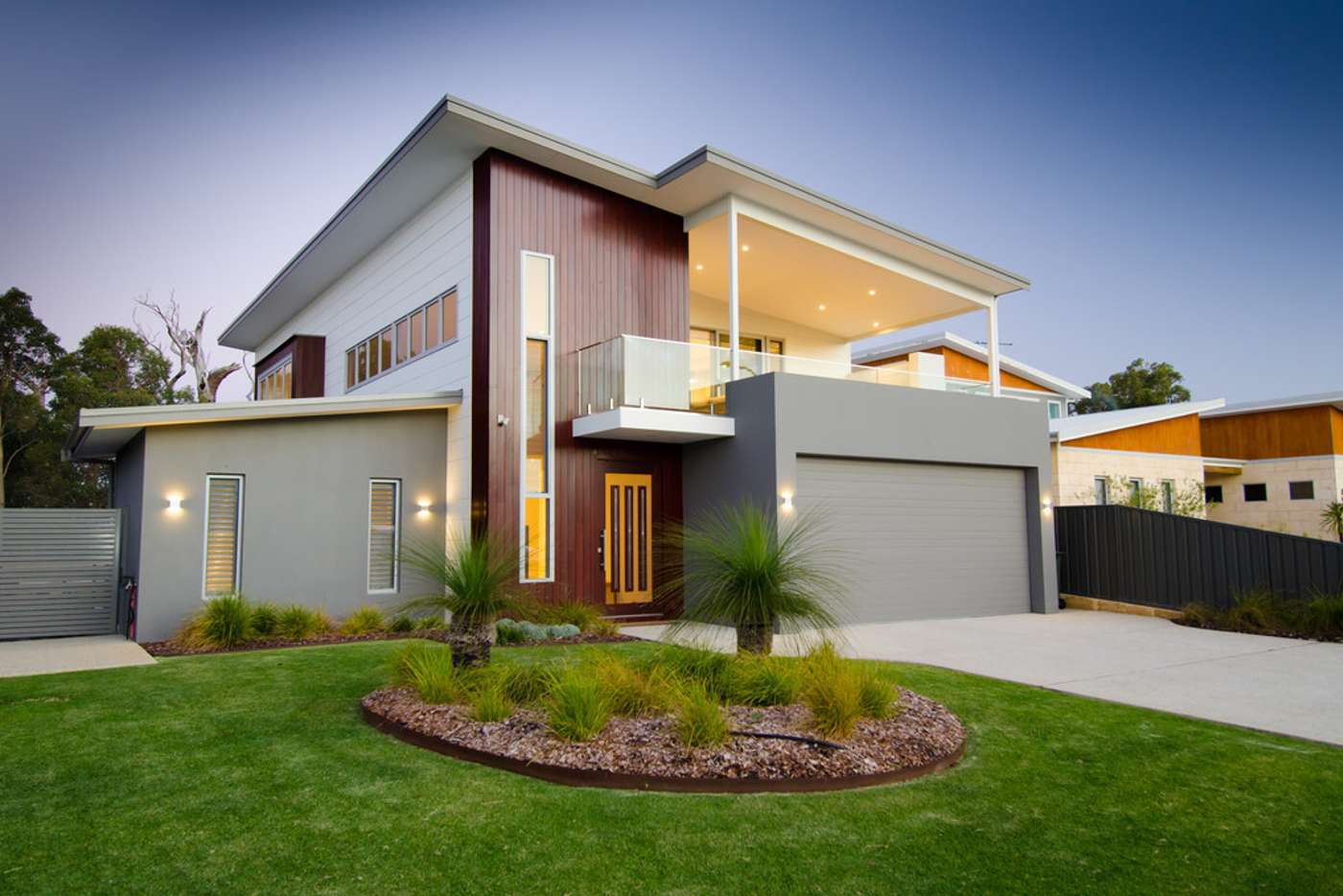 Main view of Homely house listing, 3 Hennessey Loop, Dunsborough WA 6281