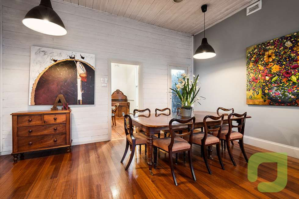 Fourth view of Homely house listing, 142 Stephen Street, Yarraville VIC 3013
