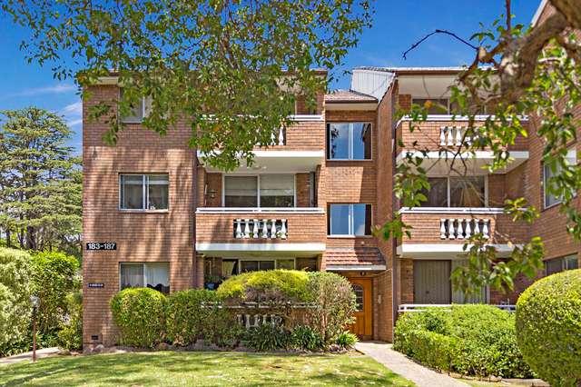 7/183 Hampden Road, Wareemba NSW 2046
