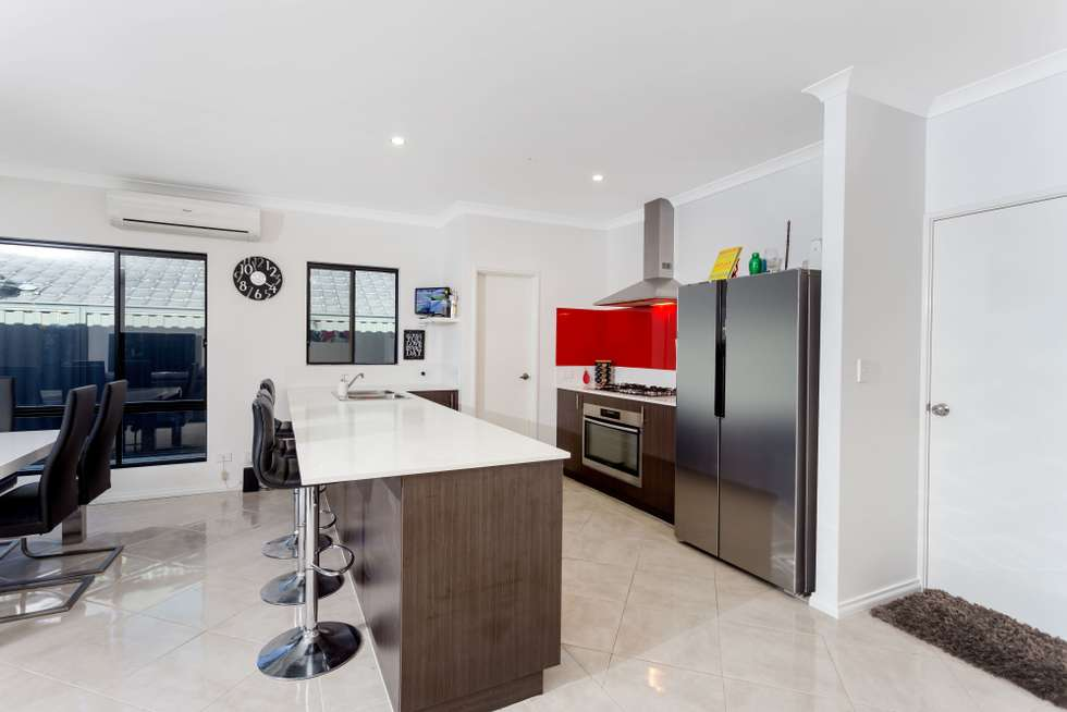Fourth view of Homely house listing, 14 Ameer Way, Beeliar WA 6164