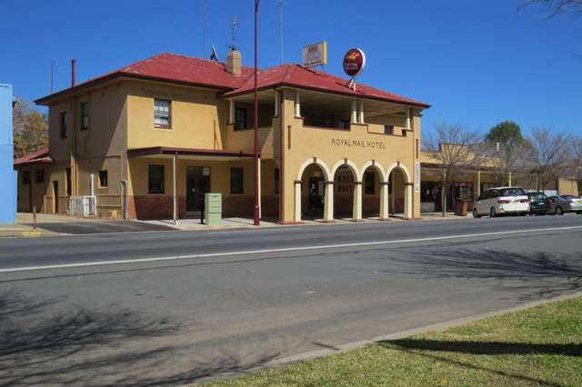 16-20 Jerilderie St, Jerilderie NSW 2716