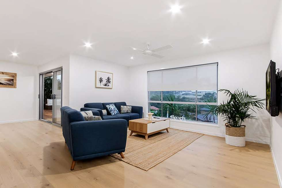 Second view of Homely house listing, 169 K P McGrath Drive, Elanora QLD 4221
