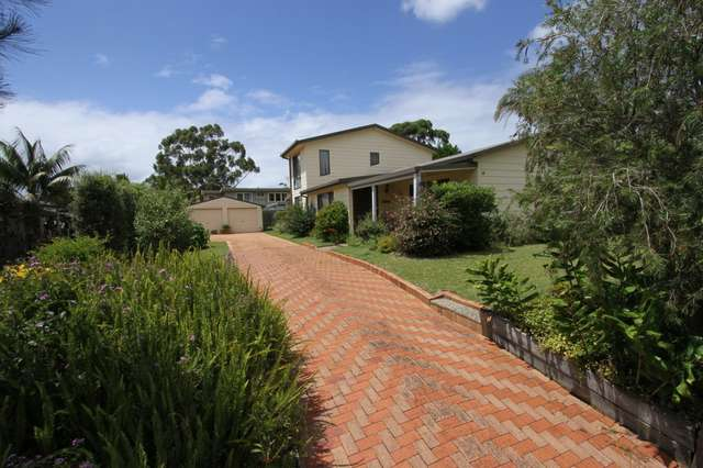 14 Mercury Drive, Lake Tabourie NSW 2539